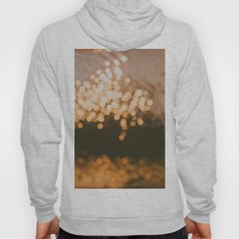 Golden Glow Hoody