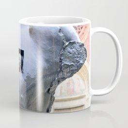 Chest in Half Coffee Mug