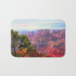 Grand Canyon Grandview Bath Mat