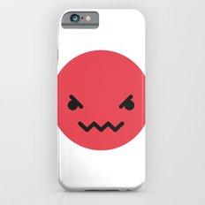 Emojis: Angry iPhone 6s Slim Case