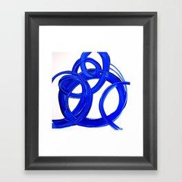 MATiSSE Framed Art Print