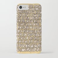 teeth iPhone & iPod Cases featuring Teeth by Jason Covert