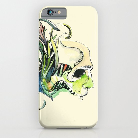 therapy 1 iPhone & iPod Case