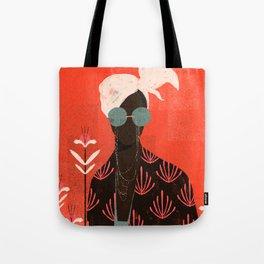 Kalemba II Tote Bag
