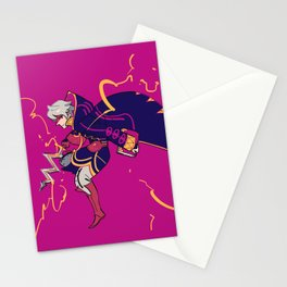 Thoron Stationery Cards