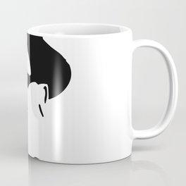Burrroughs Coffee Mug