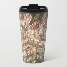 Roses for me Travel Mug