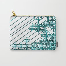 Maths and Calculations Carry-All Pouch