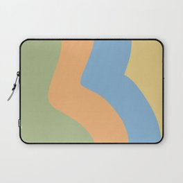 ROLL WITH THE CHANGES Laptop Sleeve