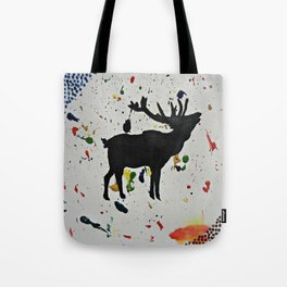 The Title Is The Hardest Part Tote Bag