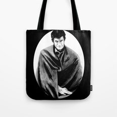 I Wouldn't Even Harm A Fly Tote Bag