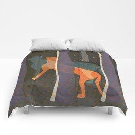 Lookout Comforters