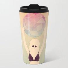 r e g g i m o n d o Travel Mug