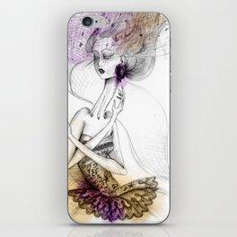 Anna Karenina iPhone Skin