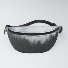 PNW Forest Mountain Adventure - 110/365 Fanny Pack
