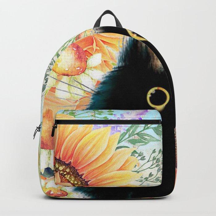 Sweet animal #6 Backpack