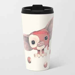 rambo Travel Mug