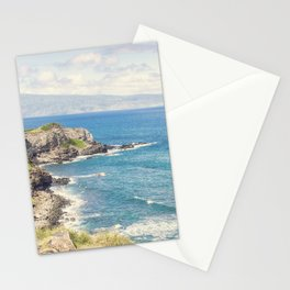 Maui Coast Stationery Cards
