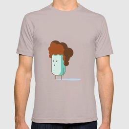Afro Owt T-shirt