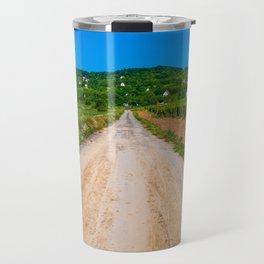 Balaton, Hungary Travel Mug