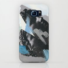 Untitled (Painted Composition 1) Galaxy S6 Slim Case