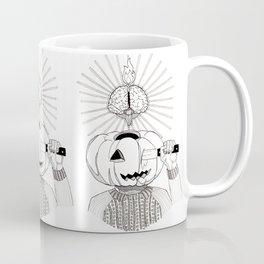 Pumpkinhead Coffee Mug