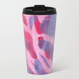 Abstract No. 93 Travel Mug