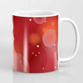 Mini Me Holidays: Valentine 2017 Coffee Mug