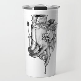 Poisonous Travel Mug