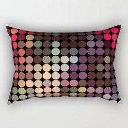 unyielding creation Rectangular Pillow