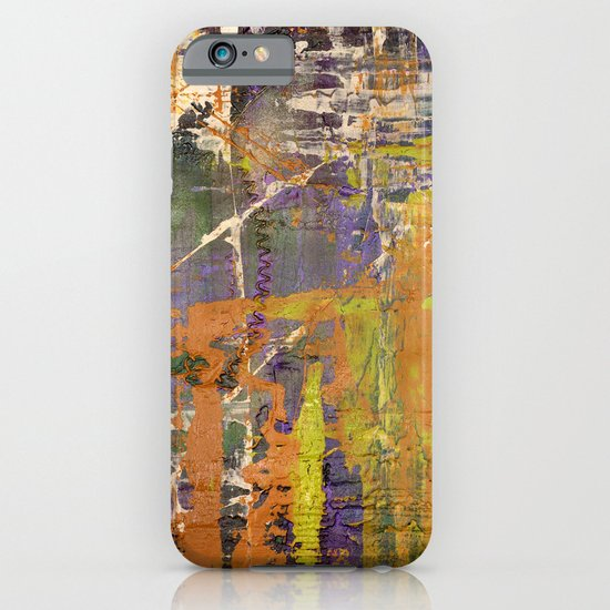 Chaos theory iPhone & iPod Case