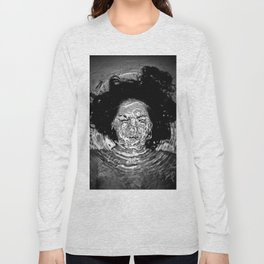 Hold It Long Sleeve T-shirt