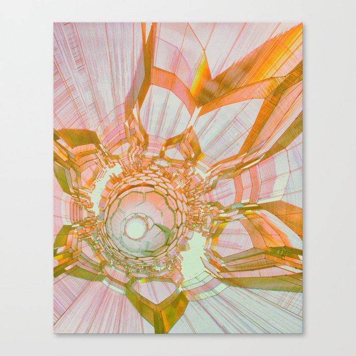 PEWTANIUM (everyday 10.02.16) Canvas Print
