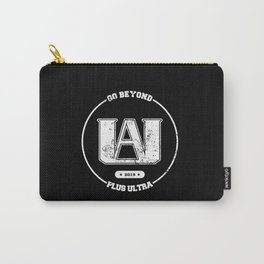Go Beyond Plus Ultra Carry-All Pouch