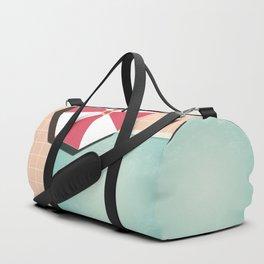 Private Pool #society6 #decor #buyart Duffle Bag