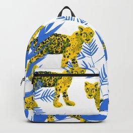 Jaguar Magic Backpack