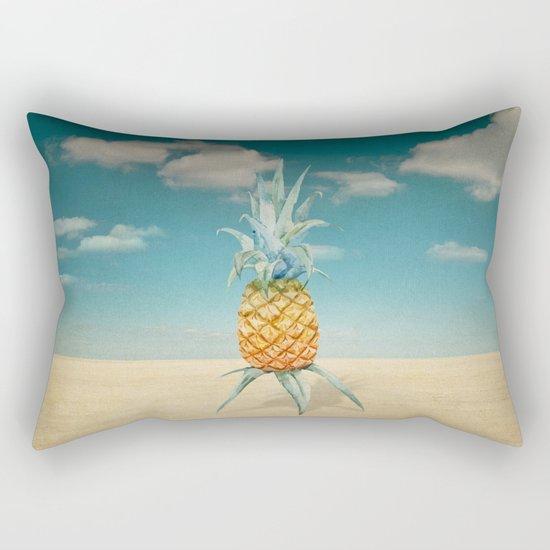 pineapple Rectangular Pillow