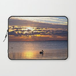 Early Bird Laptop Sleeve