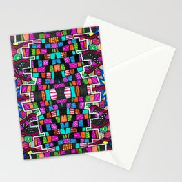 Reflection 3 Stationery Cards