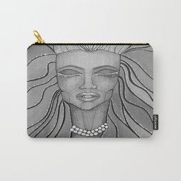 Feel The Wind Carry-All Pouch