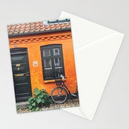 A Stranger's Home Stationery Cards