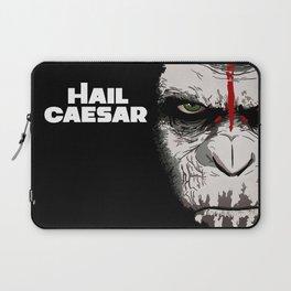 Hail Caesar Laptop Sleeve