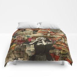 Horror Comforters