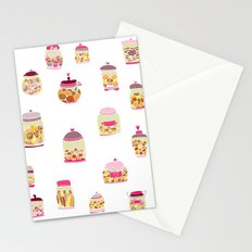 Cookie Jar Stationery Cards