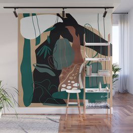Forest of Relaxation Ⅱ Wall Mural