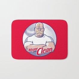 Major Clean Bath Mat