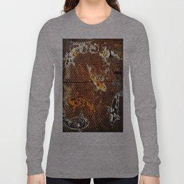 Grate Koi! Long Sleeve T-shirt