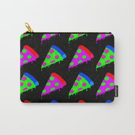 Pizza Invasion Carry-All Pouch