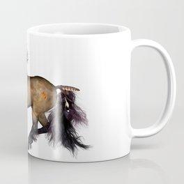 HORSE - Cherokee Coffee Mug
