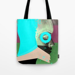 The Symptom Tote Bag
